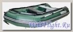 Лодка Golfstream Professional CA 385 (AL)