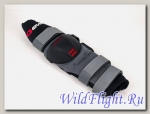 Защита колена EVS SX02 черная