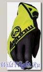 Перчатки MOOSE RACING OFFROAD SX1 HI-VIZ YELLOW/BLACK