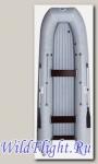 Лодка Ротан Р 430Э