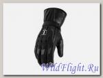 Перчатки ICON DEVICE TOUCH BLACK