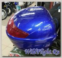 КОФР (премиум) мотоциклетный 25л глянцевый ZH-518C БУ