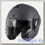 Шлем SHARK EVOLINE 3 Uni mat