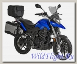 Мотоцикл Baltmotors RX1 EFI