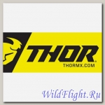 Баннер THOR BANNER YELLOW/BLACK
