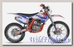 Мотоцикл кроссовый KAYO K1 250 MX 21/18 (2019)