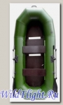 Лодка Муссон Н-270 С