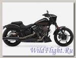Мотоцикл HARLEY-DAVIDSON CVO PRO STREET BREAKOUT