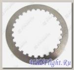 Диск сцепления, стальной, ведомый LU026754