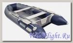 Лодка ATLTANTIC BOATS AB-430AF