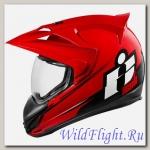 Шлем ICON VARIANT DOUBLE STACK - RED