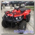 Квадроцикл Access BR400 4WD RED БУ