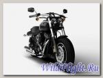 Мотоцикл HARLEY-DAVIDSON FAT BOB