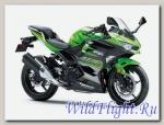 Мотоцикл Kawasaki Ninja 400 KTR Edition 2019