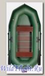 Лодка Мастер лодок А-260 РС ТР