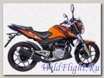 Мотоцикл Zongshen Scout 200