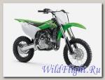 Мотоцикл Kawasaki KX85 2018