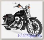 Мотоцикл HARLEY-DAVIDSON 1200 CUSTOM