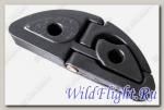 Крючок для шлема, пластик LU029425