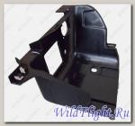 Корпус передней блок-фары, правой, пластик LU019049