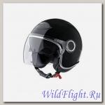 Шлем Vespa VJ (NERO)