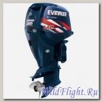 Лодочный мотор Evinrude High output (H.O.) 200-HO