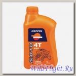 REPSOL RP Moto ATV 4T SAE 10W-40 (1л) (REPSOL)