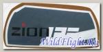 Наклейка из ПВХ самоклеющаяся LU052809