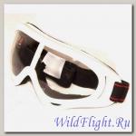 Очки кроссовые MICHIRU G130 White