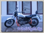 Мотоцикл NUSUN-NS250