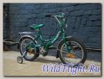 велосипед Racer 914-16