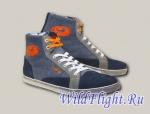 Ботинки SIDI INSIDER Blue