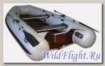 Лодка Фрегат M-290