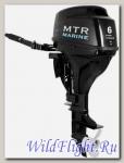Лодочный мотор F6BMS MTR Marine