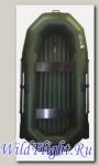 Лодка Муссон Н-300 НД ТР