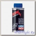 Присадка для очистки топливной системы 4-тактных двигателей LIQUI MOLY Racing 4T-Bike-Additiv (0.125 (LIQUI MOLY)