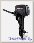 Лодочный мотор Parsun T 8 BML
