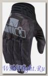 Перчатки ICON ANTHM PRIMARY BLACK