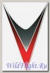 Наклейка декоративная ATV_200