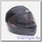 Шлем GSB G-339 BLACK GLOSSY