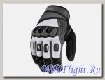 Перчатки ICON COMPOUND SHORT GREY