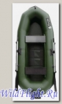 Лодка Муссон R-260 РС ТР