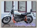 Мотоцикл NUSUN-NS250 Б/У