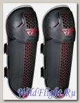 Защита колена FLY RACING BARRICADE черная/красная