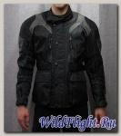 Куртка Universal Motors FR 3313 Black