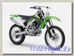 Мотоцикл Kawasaki KLX450R 2019