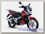 Мотоцикл ABM Jazz 125cc