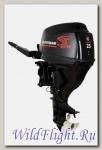 Лодочный мотор GOLFSTREAM (PARSUN) F25ВМS/L