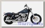 Мотоцикл HARLEY-DAVIDSON STREET BOB