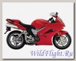 Слайдеры Crazy Iron передние для Honda VFR 800 02-09